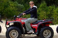 Quad Bike Tour Collimooli