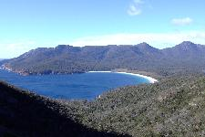 Freycinet NP Wineglass Bay